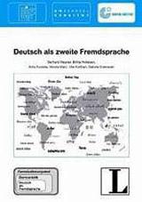 FERNSTUDIENHEIT 26: Deutsch als zweite Fremdsprache