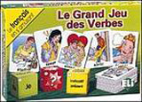 LE GRAND JEU DES VERBES