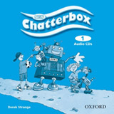 NEW CHATTERBOX 1 CLASS CD /2/