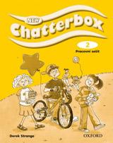 NEW CHATTERBOX 2 Pracovní sešit