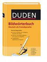 DUDEN Bildwörterbuch Deutsch als Fremsprache