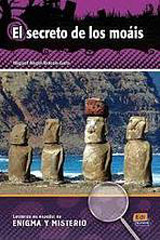 Lecturas en espanol de enigma y misterio El secreto de los moais