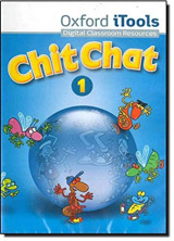 NEW CHATTERBOX 1 iTOOLS CD-ROM