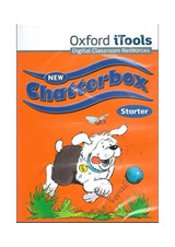 NEW CHATTERBOX STARTER iTOOLS CD-ROM