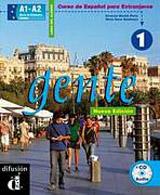 Gente 1 Nueva Edición – Libro del alumno + CD