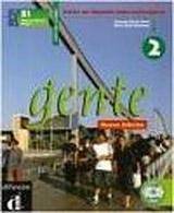 Gente 2 Nueva Edición – Libro del alumno + CD