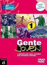 DVD Gente Joven 1