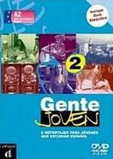 DVD Gente Joven 2