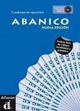 Abanico Nueva Edición cuaderno de ejercicios + CD