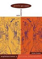 Guía didáctica para Gente que canta, 80 págs