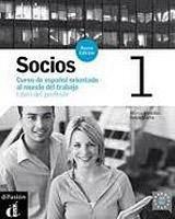 Socios 1 Nueva Edición Libro del profesor