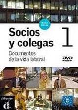 Socios y colegas 1. DVD