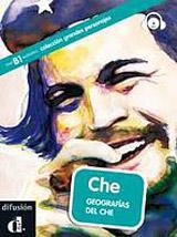 Che Guevara + CD