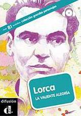 Lorca + CD