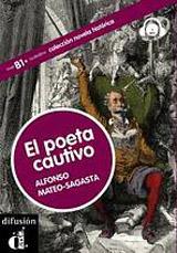 El Poeta Cautivo + CD