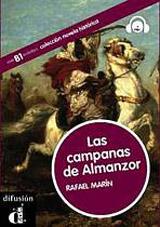 Las campanas de Almanzor + CD
