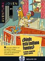?Dónde está Emiliano Fuentes? + CD
