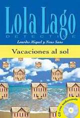 Vacaciones al sol + CD (nivel 0)