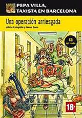 Una operación arriesgada + CD