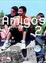 AULA AMIGOS INTERNACIONAL 2 – LIBRO DEL ALUMNO
