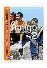 AULA AMIGOS INTERNACIONAL 2 – CUADERNO DE EJERCICIOS
