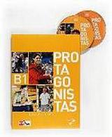 PROTAGONISTAS INTERNACIONAL B1 – ALUMNO + CD