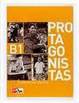 PROTAGONISTAS INTERNACIONAL B1 – CUADERNO DE REFUERZO
