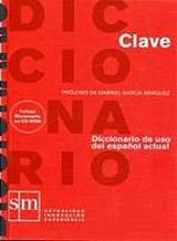 DICCIONARIO CLAVE (CARTONÉ) 06 CON CD