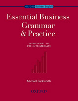 Early Business Grammar And Practice
