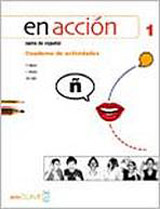 En Acción 1 - Cuaderno de actividades 1 (A1-A2) + CD audio