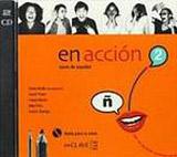 En Acción 2 - Audio para la clase 2 (B1)