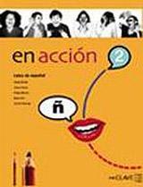 En Acción 2 - Libro del alumno 2 (B1)