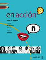 En Acción 3 - Libro del alumno + CD audio (B2)
