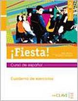 Fiesta 2 - Cuaderno de actividades 2 (B1)