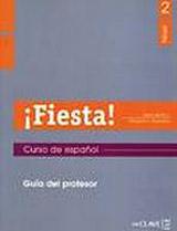 Fiesta 2 - Guía para el profesor 2 (B1)