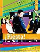 Fiesta 2 - Libro del alumno 2 (B1)