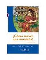 Lecturas Adolescentes - Cómo mover una montana