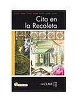 Lecturas Adultos - Cita en La Recoleta + CD audio