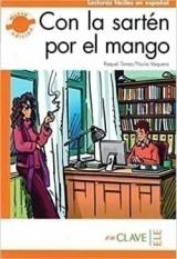 Lecturas Adultos - Con la sartén por el mango