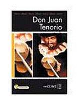 Lecturas Adultos - Don Juan Tenorio + CD audio