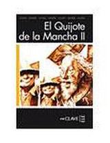 Lecturas Adultos - El Quijote de La Mancha II