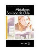 Lecturas Adultos - Misterio en Santiago de Chile