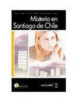 Lecturas Adultos - Misterio en Santiago de Chile + audio