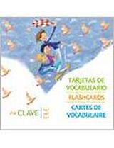 Uno, dos, tres… !ya! Caja con posters & tarjetas de vocabulario