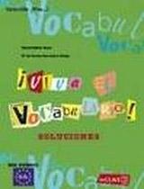 !Viva el Vocabulario! - intermedio (B1-B2) - Solucionario