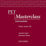 PET MASTERCLASS AUDIO CD