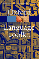 THE LANGUAGE TOOLKIT