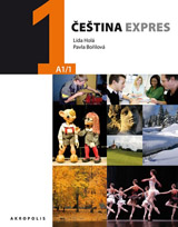 Čeština expres 1 (A1/1) - rusky + CD