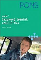 audio+ Jazykový trénink-Angličtina, k prohloubení základních znalostí