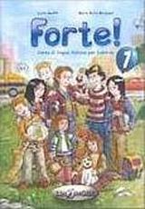FORTE 1 STUDENTE ED ESERCIZI + CD